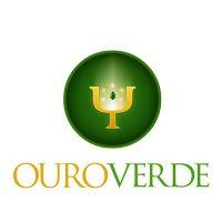 Ouro Verde, Logo